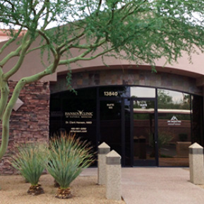 Hansen Clinic of Natural Medicine in Scottsdale, AZ
