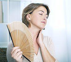 Menopause Services with Dr. Hansen